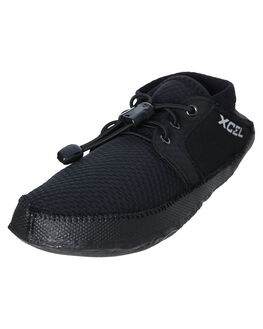 BLACK BOARDSPORTS SURF XCEL MENS - ASP088V7BLK