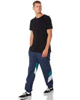 DRESS BLUES MENS CLOTHING VANS PANTS - VNA3W4QLKZDRBLU