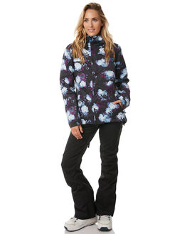 MULTI BOARDSPORTS SNOW VOLCOM WOMENS - H0451809MLT