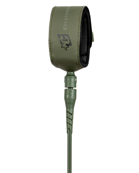 MILITARY BOARDSPORTS SURF CREATURES OF LEISURE LEASHES - LSLP21006ML