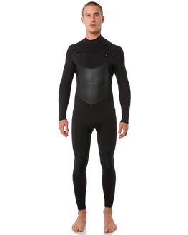 BLACK SURF WETSUITS PEAK STEAMERS - PO631M0090