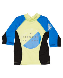 LIME BOARDSPORTS SURF RIP CURL TODDLER BOYS - WLY8CO4078