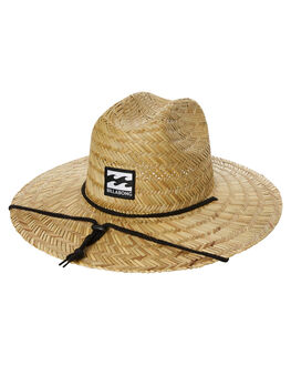 NATURAL MENS ACCESSORIES BILLABONG HEADWEAR - 9672301NAT