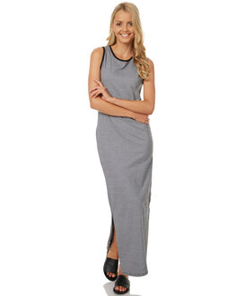 MICRO STRIPE WOMENS CLOTHING SWELL DRESSES - S8161461MSTP