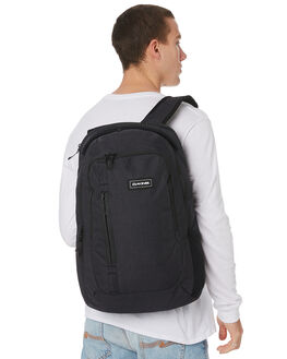 BLACK MENS ACCESSORIES DAKINE BAGS + BACKPACKS - DK-10002051-BLK
