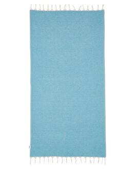 SEAGREEN  MARINE WOMENS ACCESSORIES MAYDE TOWELS - 19NOOSASMSM