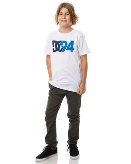 RAVEN KIDS BOYS QUIKSILVER PANTS - EQBNP03062KSQ0