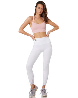 WHITE WOMENS CLOTHING LORNA JANE ACTIVEWEAR - 101982WHT