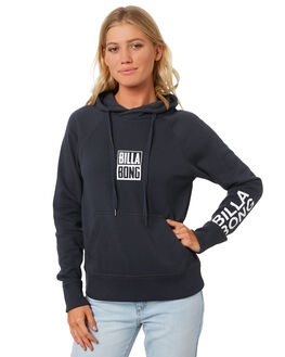 INK WOMENS CLOTHING BILLABONG JUMPERS - 6595743043