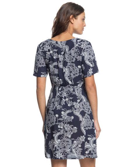 MOOD INDIGO LIGHT WOMENS CLOTHING ROXY DRESSES - ERJWD03457-BSP9