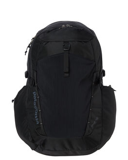 BLACK MENS ACCESSORIES PATAGONIA BAGS + BACKPACKS - 48046BLK