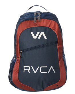NEW NAVY MENS ACCESSORIES RVCA BAGS + BACKPACKS - R332452CNNVY