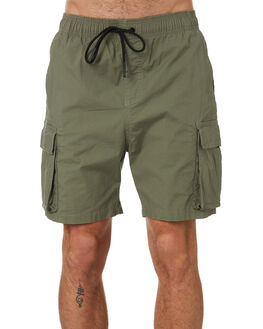 ARMY MENS CLOTHING RUSTY SHORTS - WKM0985ARM