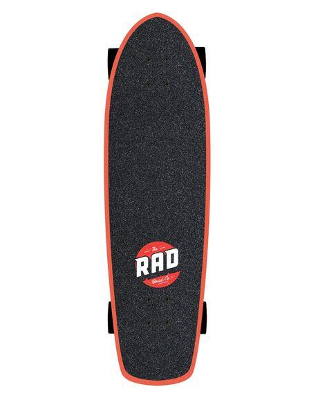 MULTI BOARDSPORTS SKATE RAD BOARD CO COMPLETES - RET-NEO-F2