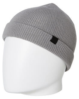GREY MENS ACCESSORIES ZANEROBE HEADWEAR - 960-CARBGRY