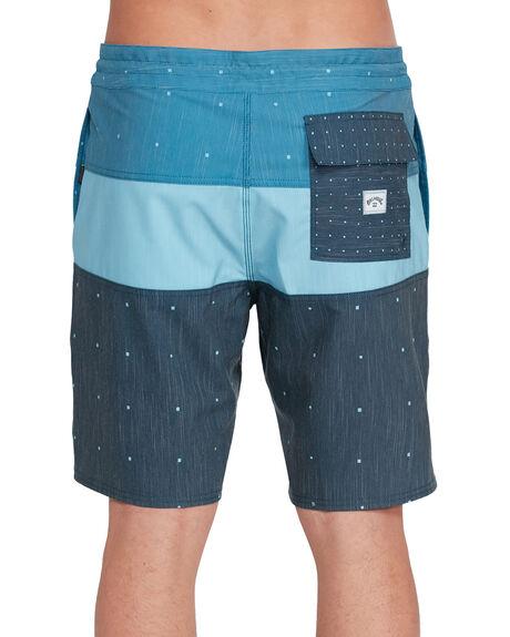DARK BLUE MENS CLOTHING BILLABONG BOARDSHORTS - BB-9503426-B69