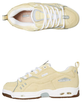 BANANA SPLIT WOMENS FOOTWEAR GLOBE SNEAKERS - SSGBCTIVC29034W