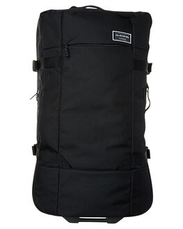 BLACK MENS ACCESSORIES DAKINE BAGS + BACKPACKS - 10001429BLK