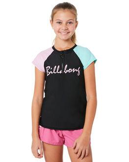 BLACK PEBBLE BOARDSPORTS SURF BILLABONG GIRLS - 5781002BLKPB
