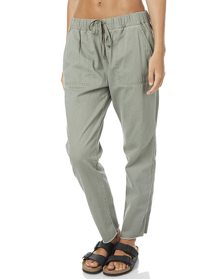 ARMY OUTLET WOMENS RUSTY PANTS - PAL0981ARMY