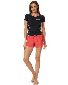 TEABERRY WOMENS CLOTHING ROXY SHORTS - ERJBS03052MMN0