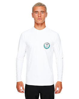WHITE BOARDSPORTS SURF BILLABONG MENS - BB-9791507-WHT