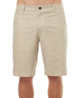 KHAKI MENS CLOTHING O'NEILL SHORTS - 401181513C