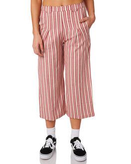 RAD WOMENS CLOTHING VOLCOM PANTS - B11318S0RAD