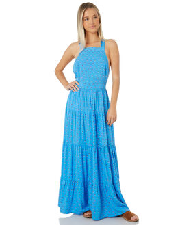 BLUE OUTLET WOMENS SWELL DRESSES - S8184443BLUE