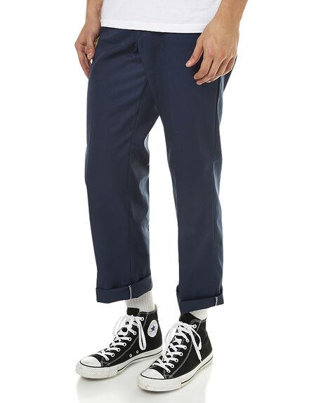 DARK NAVY MENS CLOTHING DICKIES PANTS - DCK874NVY