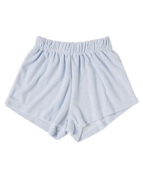 CANDY BLUE KIDS GIRLS SWELL SHORTS + SKIRTS - S6221235CNDBL