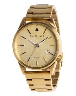 YELLOW GOLD MENS ACCESSORIES QUIKSILVER WATCHES - EQYWA03028-XYYY