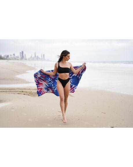 MULTI OUTDOOR BEACH DRITIMES TOWELS - DT0020