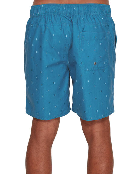POWDER BLUE MENS CLOTHING BILLABONG BOARDSHORTS - BB-9591427-P22