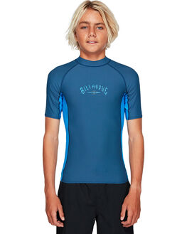DARK BLUE BOARDSPORTS SURF BILLABONG BOYS - BB-8792501-B69