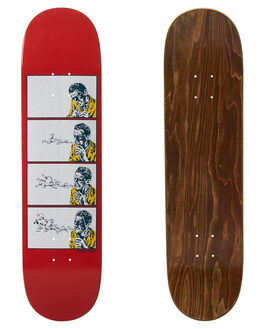 MULTI BOARDSPORTS SKATE PASS PORT DECKS - STEPBLOWMULTI