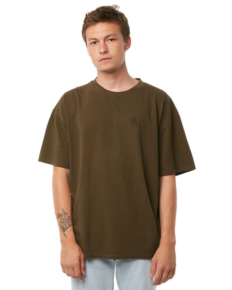 ARMY MENS CLOTHING RPM TEES - 8AMT06CARMY