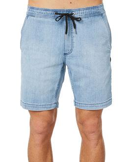 WASHED BLUE MENS CLOTHING BILLABONG SHORTS - 9581712WSBLU