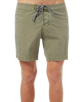 SAGE MENS CLOTHING RHYTHM BOARDSHORTS - OCT17M-TR05-SAG