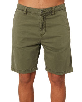 MID GREEN MENS CLOTHING RIP CURL SHORTS - CWADE79436
