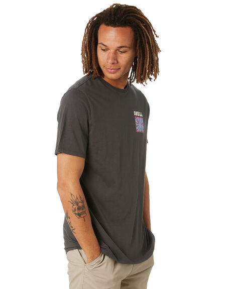 ASH MENS CLOTHING SWELL TEES - S5222011ASH