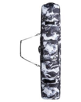 WHITE HIGHLINE BOARDSPORTS SNOW QUIKSILVER BAGS - EQYBA03092WBK3