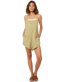 BAYLEAF WOMENS CLOTHING BILLABONG PLAYSUITS + OVERALLS - 6572501BYF