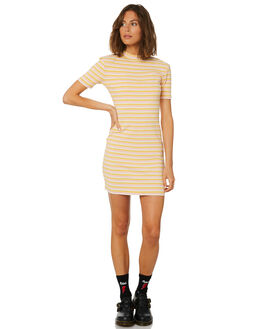 CANDY WOMENS CLOTHING AFENDS DRESSES - W191808CAN