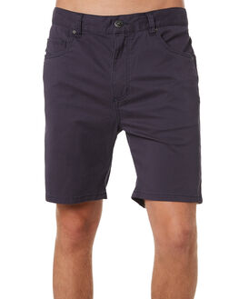 DARK SAPHHIRE MENS CLOTHING RUSTY SHORTS - WKM0867DRS