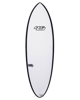 CLEAR BOARDSPORTS SURF HAYDENSHAPES SURFBOARDS - HSHYPTOFFCUST0001