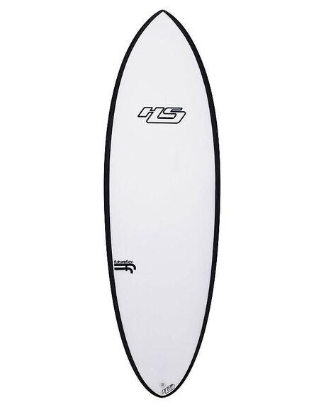 CLEAR SURF SURFBOARDS HAYDENSHAPES PERFORMANCE - HSHYPTOFFCUST0001