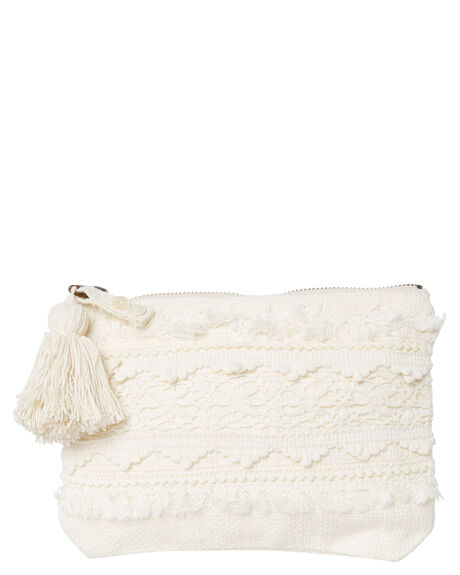 IVORY WOMENS ACCESSORIES TIGERLILY PURSES + WALLETS - T491970IVO