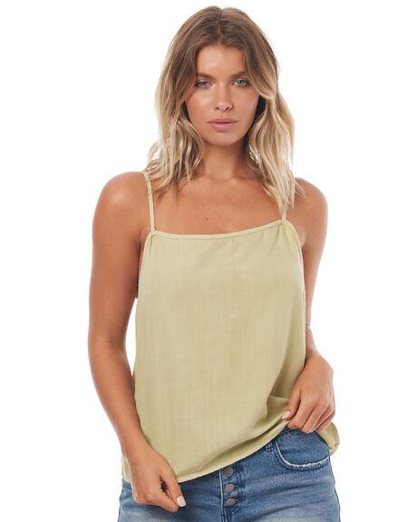 SAGE WOMENS CLOTHING BILLABONG FASHION TOPS - 6572090S12