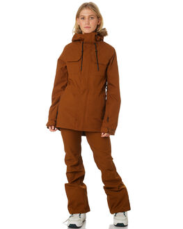 COPPER BOARDSPORTS SNOW VOLCOM WOMENS - H0451913COP